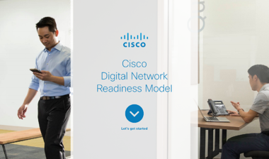 Digital-ready-network-cisco