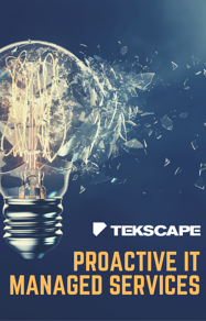 Tekscape Managed Services
