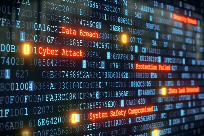 Things to consider when building a cybersecurity plan