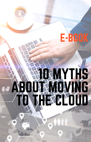 myths cloud computing